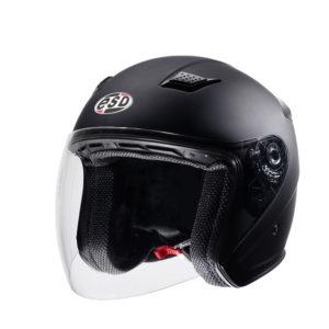 Eldorado e10 Helmet in black