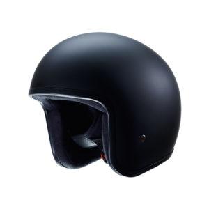 Eldorado EXR Helmet in black