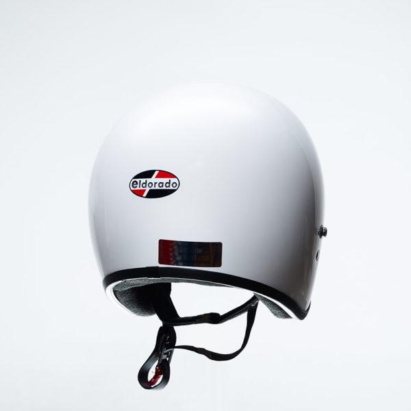 Eldorado EXR Helmet in white