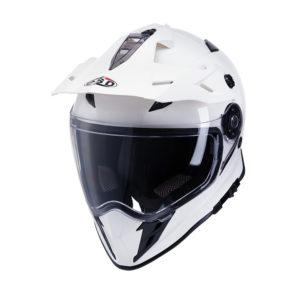 Eldorado e30 Helmet in white